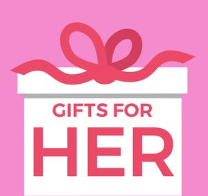 Christmas Gift Ideas - Gifts for Her