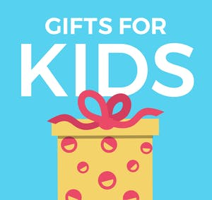 Christmas Gift Ideas - Gifts for Kids