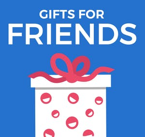 Christmas Gift Ideas - Gifts for Friends