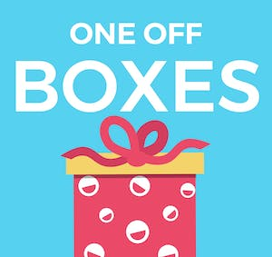 Christmas Gift Ideas - One-Off Boxes